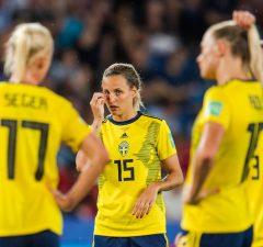 Sverige Tyskland stream? Streama Sverige Tyskland VM 2019 live stream damer!