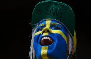 Sverige vs Mexiko: godaste ölen att dricka under matchen i fotbolls VM 2018?