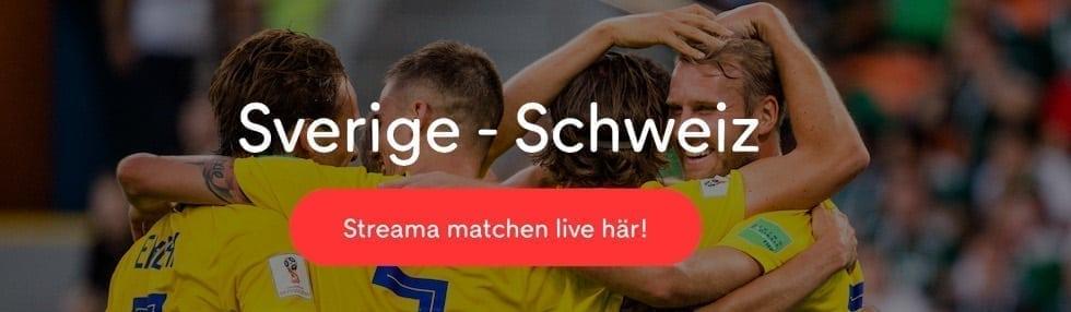Sveriges VM matcher 2018- datum, kanal & TV tider fotbolls VM 2018!