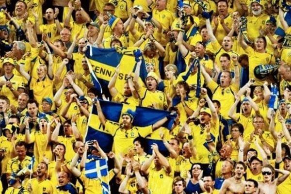 Sveriges chanser i Fotbolls VM