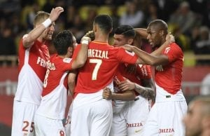 Uppgifter: Atlético Madrid nära värvning av Sidibé
