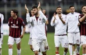 Uppgifter: Conte kan ta över AC Milan