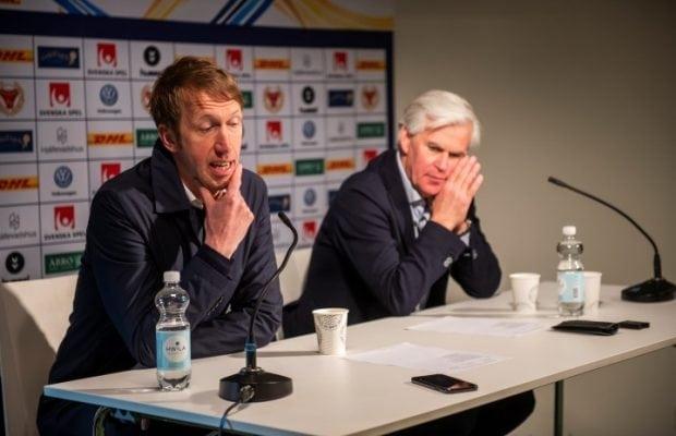 Uppgifter: Graham Potter klar för Swansea
