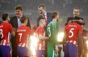 Uppgifter: Jan Oblak blir för dyr för Liverpool