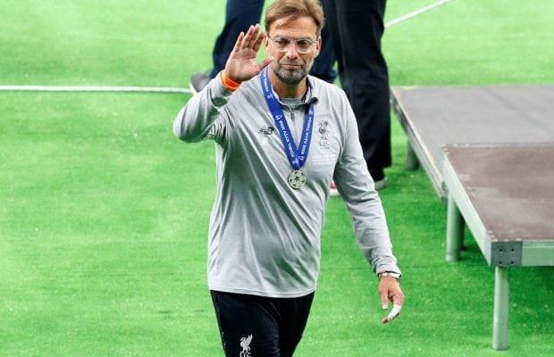 Uppgifter: Liverpool kommer inte att värva Alisson