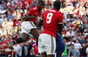 Uppgifter: Manchester United siktar in sig på Marko Arnautovic