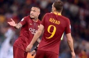 Uppgifter: Nainggolan detaljer från flytt till Inter