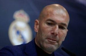 Uppgifter: Zidane kan ta över Qatar – med megalön