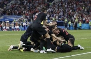 VM 2018 semifinaler: spelschema, resultat & odds fotbolls VM 2018!