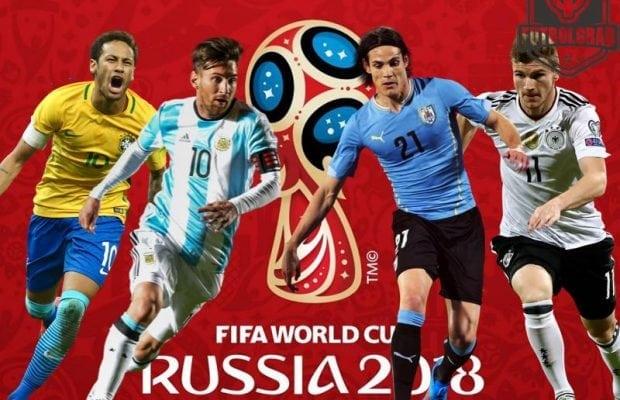 VM 2018 speltips