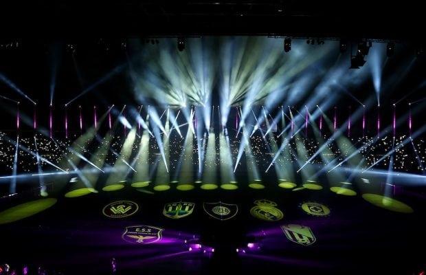 VM invigning 2018 - se öppningsceremonin i fotbolls VM 2018 invigning!