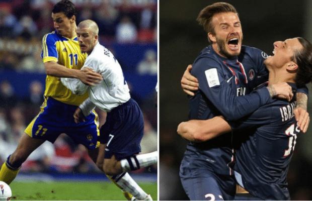 10 saker Zlatan ska låta David Beckham köpa åt honom på IKEA