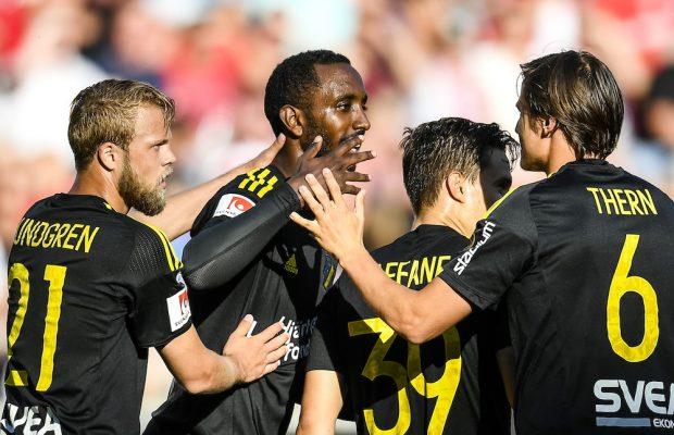 AIK Kalmar FF stream 2018