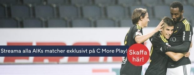 AIK Kalmar FF stream? Streama AIK Kalmar live stream gratis!