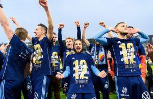 Allsvenskan vinnare genom tiderna