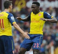 Arsenal kan göra sig av med stjärnan