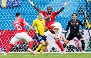 Arsenal vill värva ny målvakt