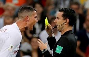 Napoli blev erbjudna Cristiano Ronaldo