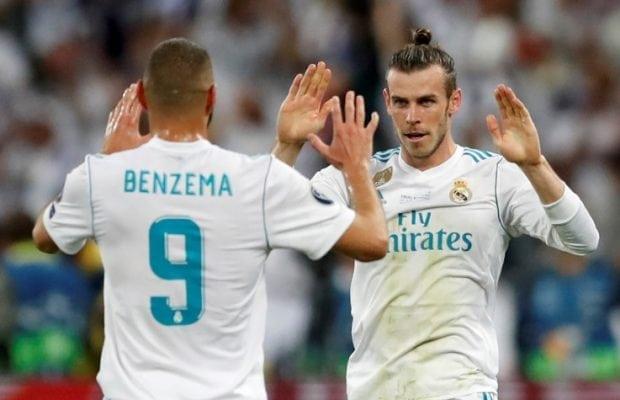 Bale på väg till Manchester United