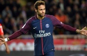 Barcelona kan ta tillbaka Neymar