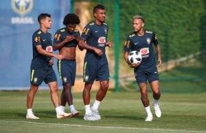 Barcelona lägger nytt bud på Willian