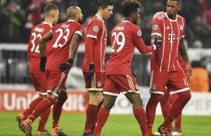 Bekräftar: Kingsley Coman nobbar spel i Arsenal
