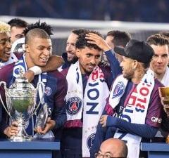 Bekräftar: Neymar fortsätter i PSG nästa säsong
