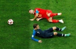 Belgien England odds