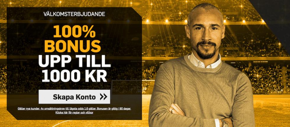 Bettingtips AIK Kalmar FF