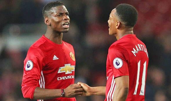Chelsea intresserade av Martial