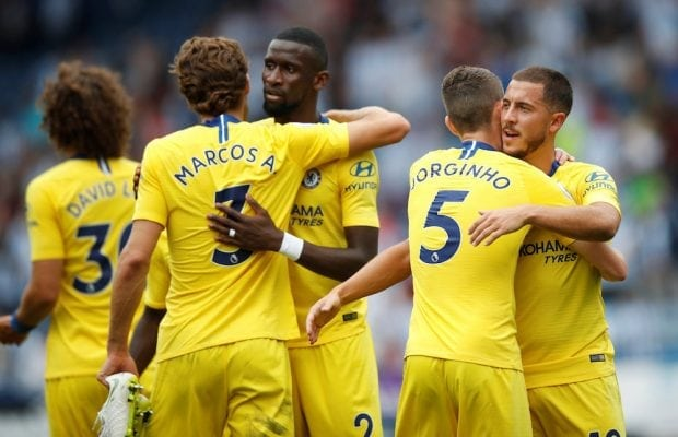 Chelsea spelare lön 2018? Chelsea löner & lönelista 2018!