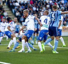 Djurgården IFK Norrköping live stream gratis? Streama Djurgården Norrköping live stream online!
