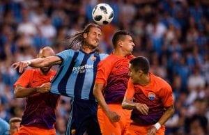 Djurgården Mariupol live stream gratis? Streama DIF Mariupol Europa League League live online!