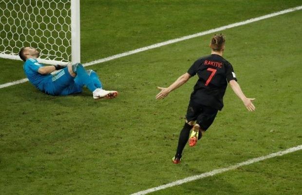 Fotbolls VM 2018 resultat idag/igår: så slutade matcher VM i fotboll 2018!