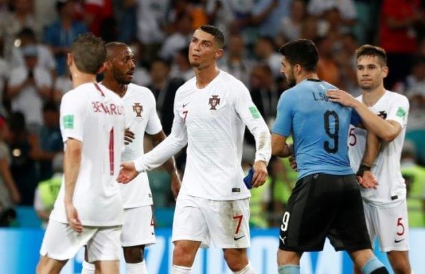 Galna bytet Ronaldo mot Lukaku