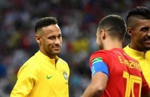 Hazard avslöjar Real Madrid flytt