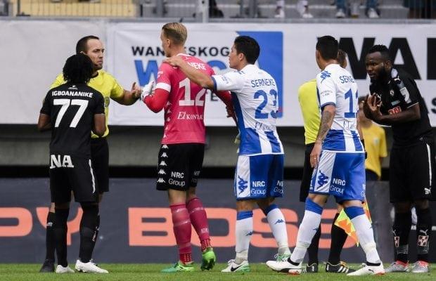 IFK Göteborg Örebro SK stream? Streama Göteborg Örebro live stream online!
