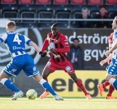 IFK Göteborg Östersund FK stream? Streama Göteborg Östersund live stream online!
