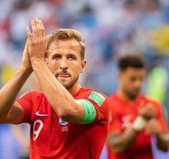 Kroatien England TV kanal: vilken kanal visar Kroatien England på TV?