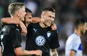 Malmö FF Drita live stream gratis? Streama MFF Drita Champions League live online!