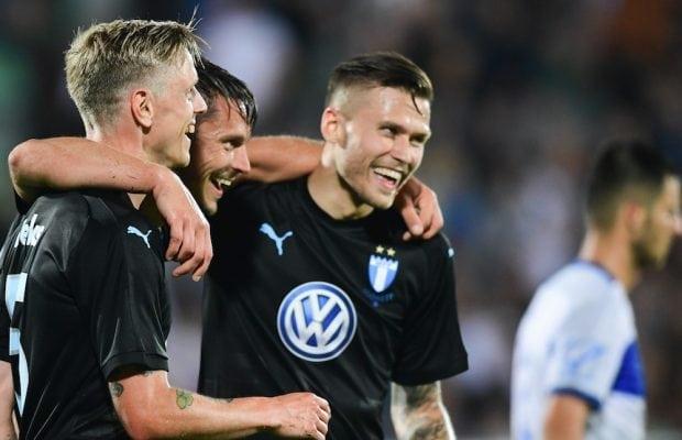 Malmö FF Drita live stream gratis  Streama MFF Drita Champions League live  online! eea747e3ae012