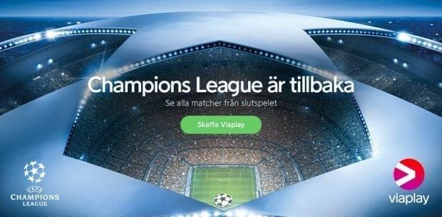 Malmö FF FC Drita Vilken Kanal
