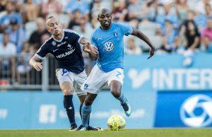 Malmö FF IFK Norrköping TV kanal: vilken kanal visar MFF Norrköping på TV?