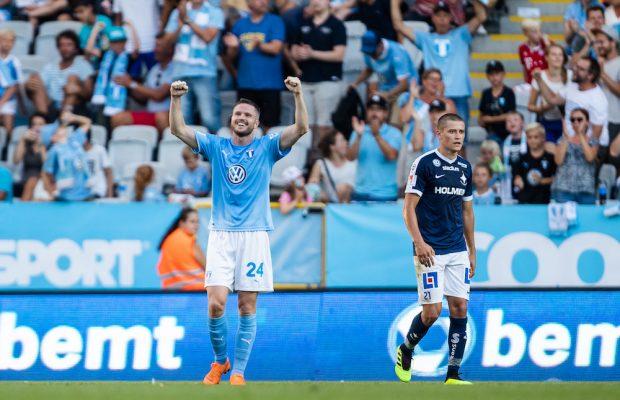 Malmö FF IFK Norrköping stream 2018