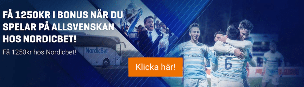 Malmö Norrköping speltips