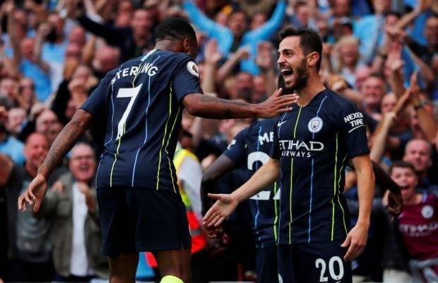 Manchester City spelare lön 2018? Man City löner & lönelista 2018!