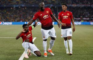 Manchester United live stream gratis