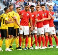 Manchester United med bud på Harry Maguire