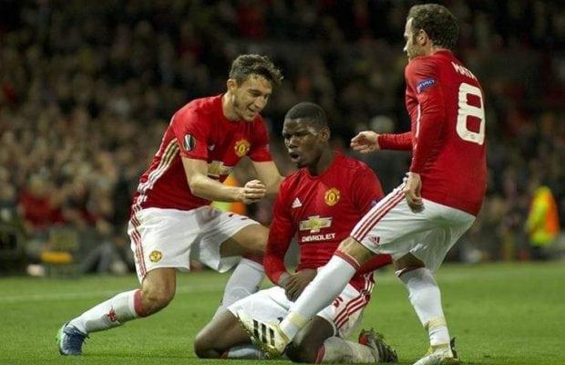 Mourinho Darmian kan lämna Manchester United