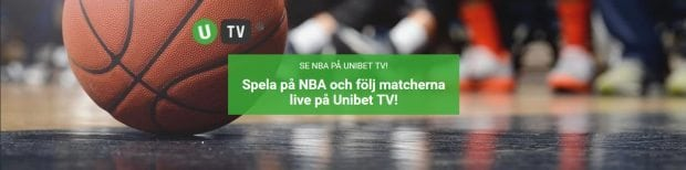 NBA TV Tider